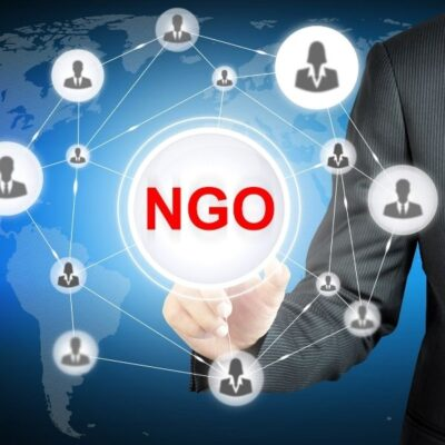 classification of NGOs